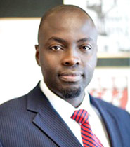 Image result for Dr Michael K. Obeng